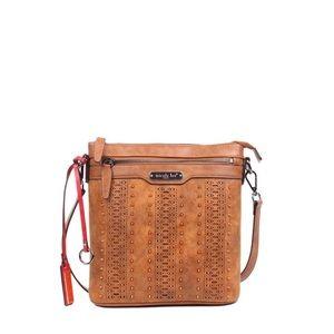 Handbags - New Laser cut Crossbody